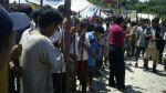 Pichanaki: reportan heridos por enfrentamientos en paro - Noticias de valer sandoval