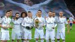 Cristiano Ronaldo y Real Madrid nominados a los Premios Laureus - Noticias de na li