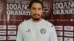 Futbolista de Lanús internado tras caerle pesa en la cabeza - Noticias de juan manuel olivera