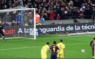 Barcelona: Messi le dejó tirar penal a Neymar y este lo falló