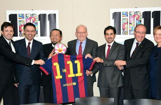 Lionel Messi: cuadro con su imagen valdría hasta 400 mil euros