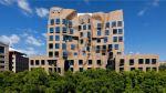 """Conoce el curioso edificio """"bolsa de papel"""" de Frank Gehry - Noticias de frank gehry"""