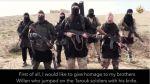 Estado Islámico: 20.000 combatientes viajaron a Siria e Iraq - Noticias de michael rasmussen