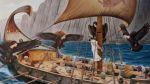 El mar y el mito homérico - Noticias de la iliada