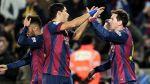Barcelona derrotó 3-1 a Villarreal por la Copa del Rey (VIDEO) - Noticias de xavi hernández