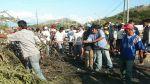 Pichanaki: Gobierno dialoga hoy a las 8 a.m. con manifestantes - Noticias de johnny cardenas