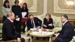 Ucrania: los 13 puntos del acuerdo de paz alcanzado en Minsk - Noticias de conflictos sociales en perú
