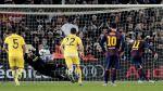 Lionel Messi: ¿por qué dejó a Neymar patear penal en Barcelona? - Noticias de zlatan ibrahimovic