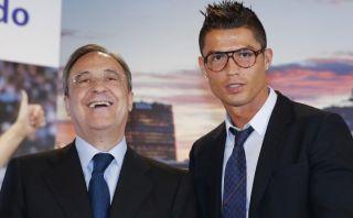 Cristiano Ronaldo: Real Madrid estaría dispuesto a venderlo