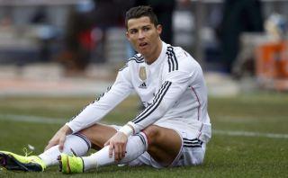 Cristiano arrepentido: portugués espera perdón del Bernabéu