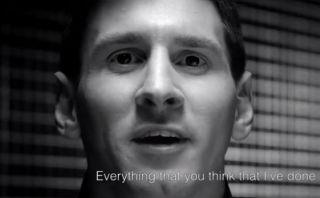 Lionel Messi: así entiende el fútbol y la vida el crack