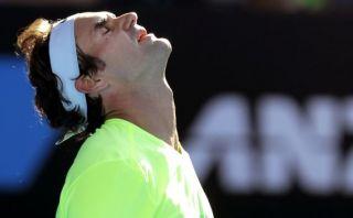 Federer no jugará primera ronda de Davis ni torneo de Miami