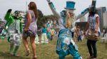 El Carnaval de Huánuco también se festejará en Lima - Noticias de cuy colorado