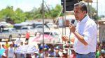 Ollanta Humala: No se protegerá a nadie por muerte en Pichanaki - Noticias de conflictos sociales en perú