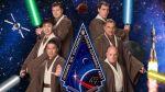 Twitter: 'jedis' viajarán a la Estación Espacial Internacional - Noticias de isabella scott