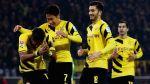 Borussia Dortmund ganó y se aleja del descenso en Bundesliga - Noticias de marco reus