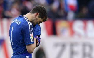 Real Madrid: Casillas, Bale y Ancelotti silbados en Bernabéu