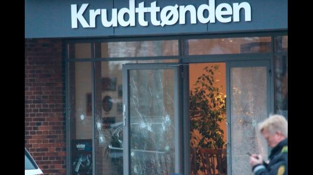 Atentado en Dinamarca contra artista que caricaturizó a Mahoma