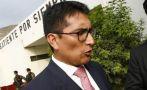 Martín Belaunde Lossio vendrá extraditado al Perú, dice Segura