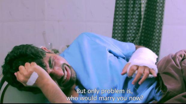 YouTube: violador orgulloso recibe espantoso castigo (VIDEO)