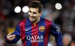 Lionel Messi es el rey histórico de asistencias en Liga BBVA