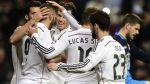 Real Madrid ganó 2-0 a Deportivo La Coruña en Liga BBVA (VIDEO) - Noticias de iker riera