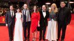 Berlinale: el cierre del festival en imágenes - Noticias de charlotte dawson