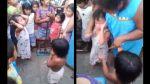 Facebook: madres obligan a niñas a pelear e irán a la cárcel - Noticias de maltrato a la mujer