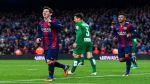 Messi y sus increíbles récords en 500 partidos con el Barcelona - Noticias de fútbol español