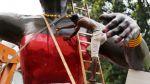 Zamba y color: arrancan los desfiles en el Carnaval de Río - Noticias de peleas callejeras