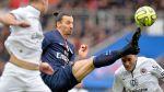 Top 5: los golazos con el sello de Zlatan Ibrahimovic (VIDEO) - Noticias de argentina italia amistoso