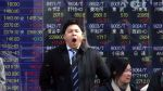 La economía de Japón sale de la recesión con débil crecimiento - Noticias de partido postergado