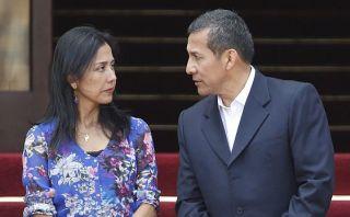 Humala acusa a ex nacionalistas de armar denuncia contra Nadine
