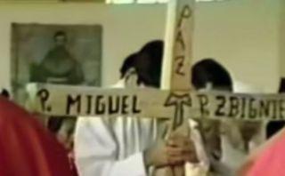 Curas asesinados por Sendero serán beatificados en diciembre