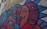 Un museo sin reglas: el grafiti salvaje de Atenas