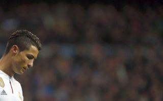 """""""Cristiano borracho"""": denuncian cánticos de hinchas del Barza"""