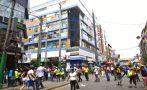 San Isidro: cámaras de seguridad ayudan a capturar a ladrón