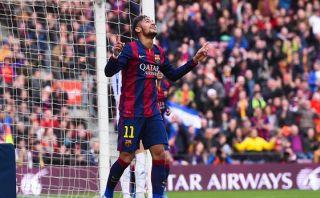 Barcelona: Neymar sería la obsesión del PSG de Ibrahimovic