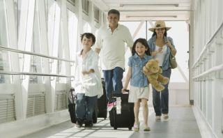 Estos son los aeropuertos que sirven mejor a sus pasajeros