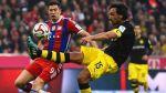 Bundesliga quiere superar a la Premier League en ingresos de TV - Noticias de max eberl