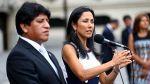 Nadine Heredia no descartó postular al Congreso en el 2016 - Noticias de ollanta humala