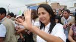 "Nadine Heredia: ""Mi defensa presentó hoy un hábeas corpus"" - Noticias de anibal quiroga leon"