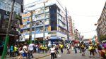 Galerías del Cercado de Lima mueven unos S/21.600 mlls. al año - Noticias de sandro vidal