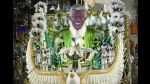 El Sambódromo rinde tributo a África, Suiza y Río de Janeiro - Noticias de teodoro obiang