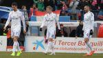 Real Madrid: 5 males antes de su vuelta a Champions League - Noticias de irina shayk