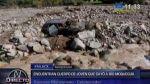 Moquegua: encuentran cuerpo de joven que cayó al río en auto - Noticias de francisco chávez