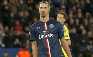La 'maldición' de Zlatan Ibrahimovic ante equipos de Mourinho