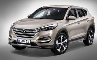 Hyundai Tucson 2015 estará disponible a mediados de julio