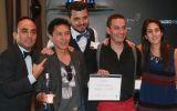 Worldclass Perú 2015: Bartender de IK ganó tercera fecha local