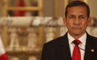 El presidente impopular, por Alfredo Torres